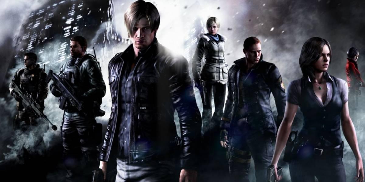 Deals with Gold: Descuentos en Resident Evil, Devil May Cry y más
