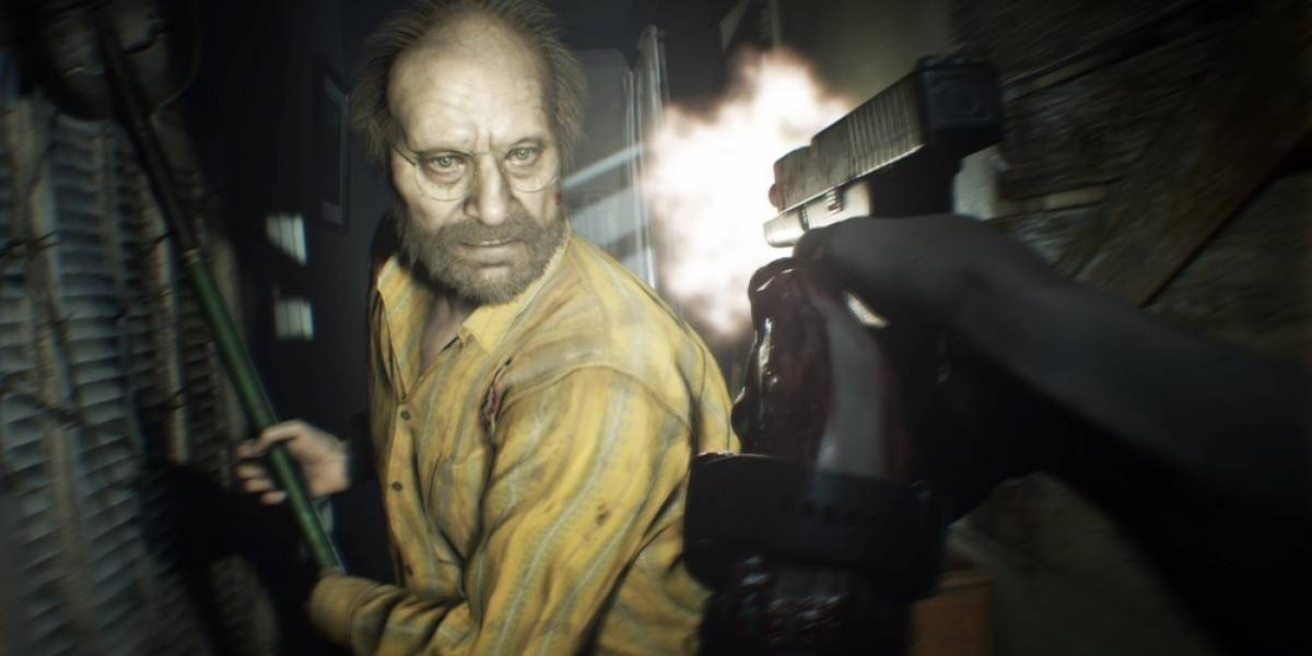 La franquicia Resident Evil está de oferta en Steam