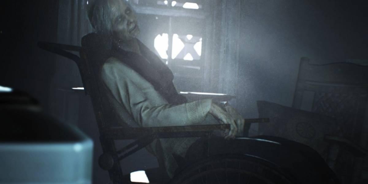 Mira el tráiler de lanzamiento de Banned Footage Vol. 1, el primer DLC de Resident Evil 7