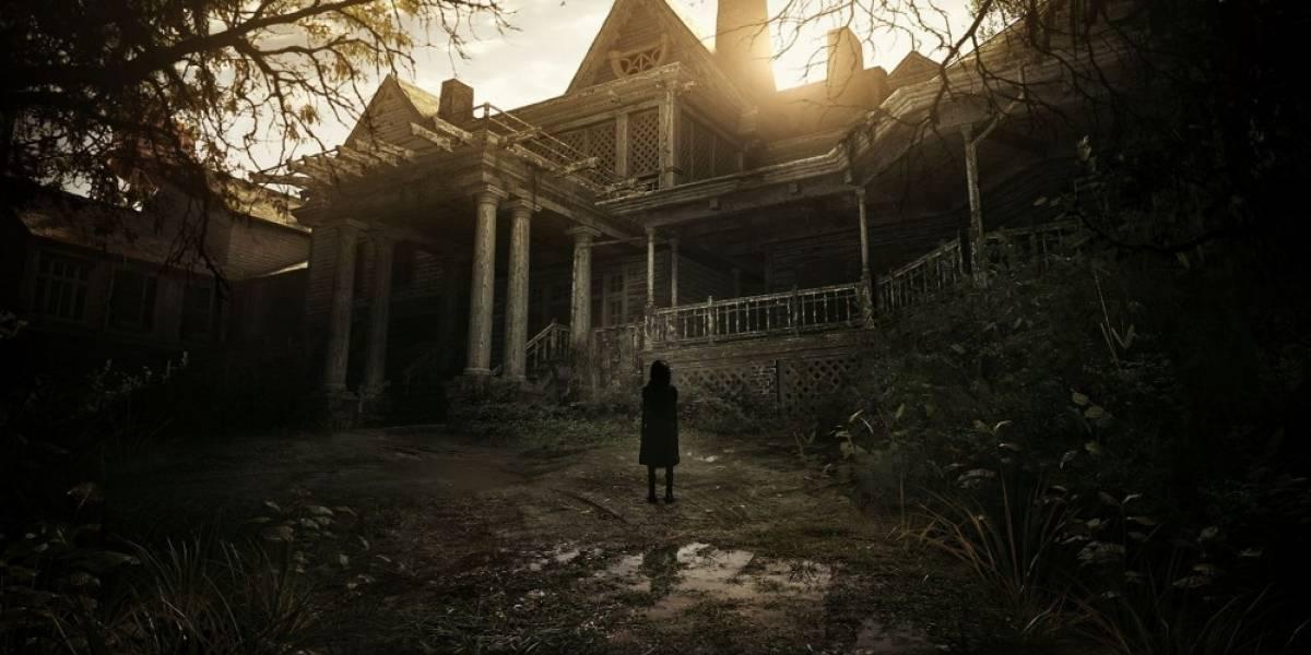 Mira este espeluznante comercial de TV de Resident Evil 7