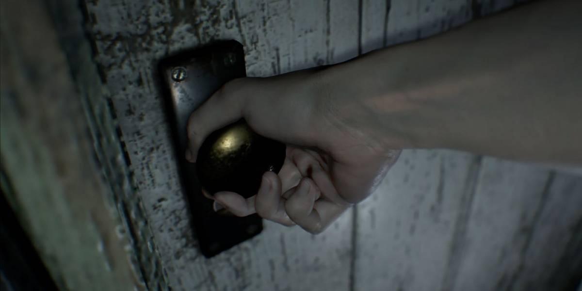 La demo de Resident Evil 7 llega al PC