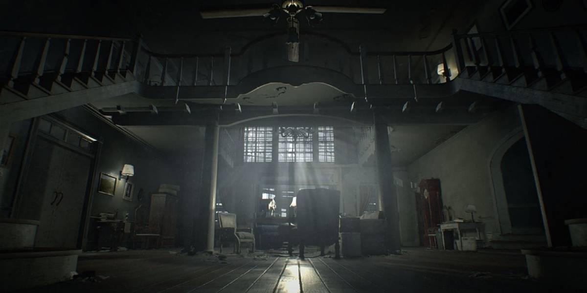 Nuevo video de Resident Evil 7 muestra su sistema de guardado