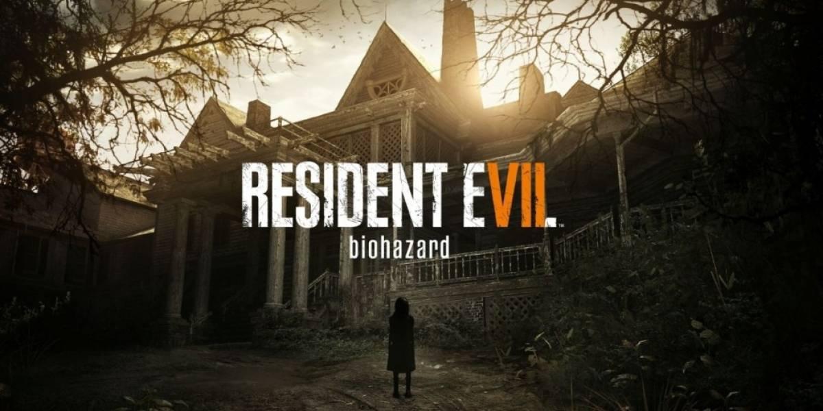 En Londres habrá un evento que permitirá experimentar Resident Evil 7 en la vida real