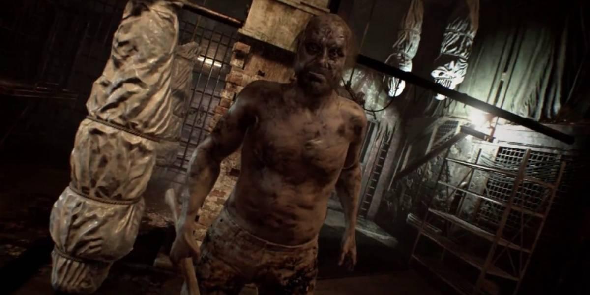 Resident Evil 7 recibe tres nuevos videos con jugabilidad