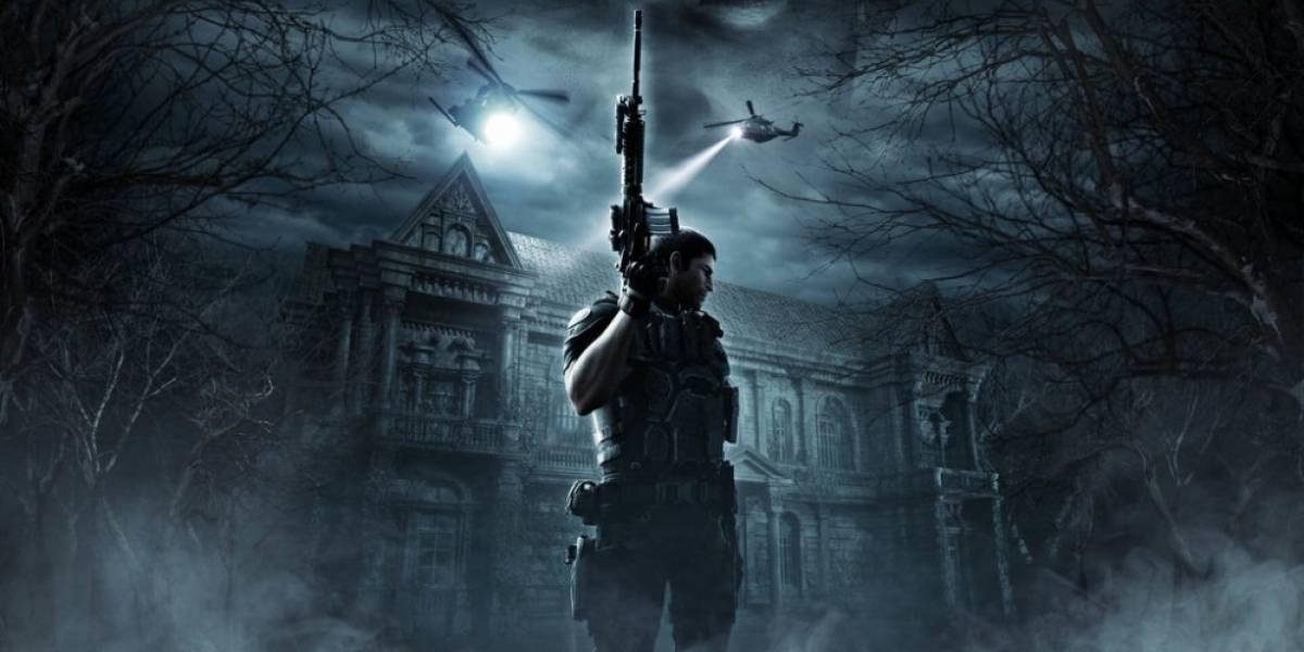 Mira el nuevo tráiler de la película Resident Evil: Vendetta