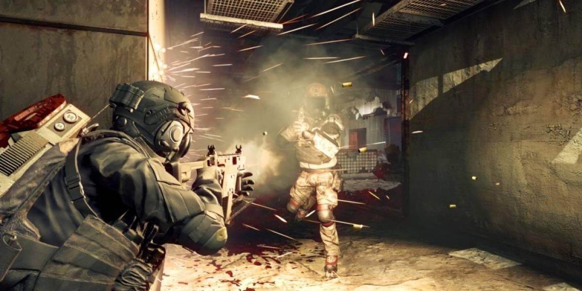Capcom retrasa el lanzamiento de Resident Evil: Umbrella Corps