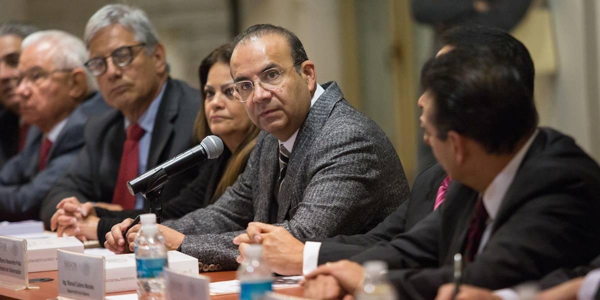 La justicia no se debe negociar a cambio de votos: Navarrete Prida