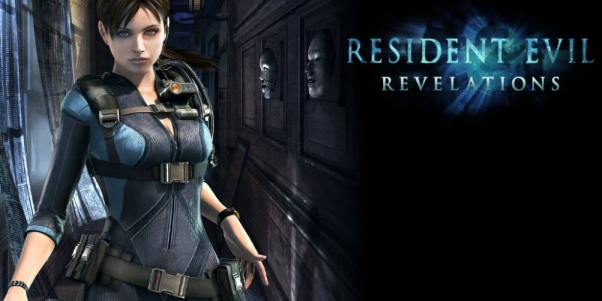 Resident Evil: Revelations llegará este año a PS4 y Xbox One