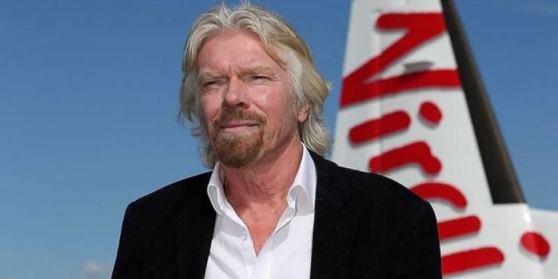 Los fines de semana serán de 3 o 4 días en el futuro, según Richard Branson
