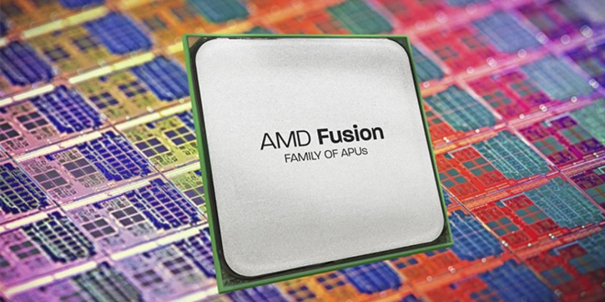 Ya hay fecha para las nuevas APU AMD Richland