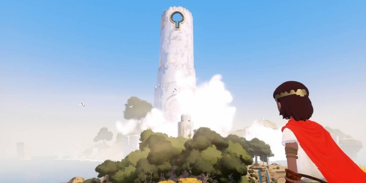 Rime ya no será exclusivo de PS4, también se lanzará en Xbox One, PC y Nintendo Switch