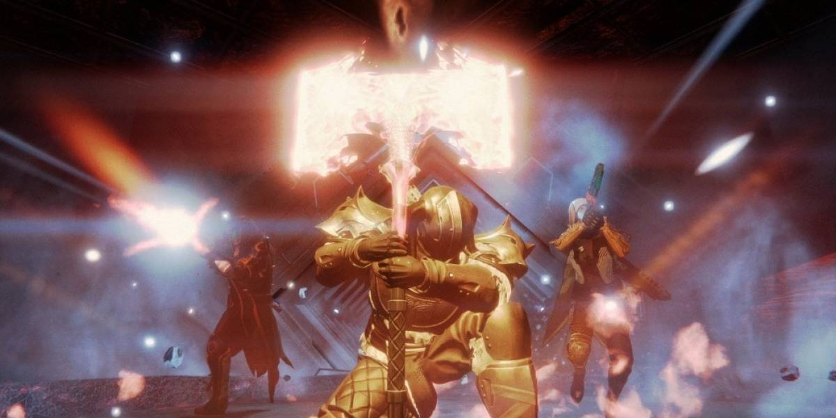 Conozcan los detalles de Destiny: Rise of Iron #gamescom2016