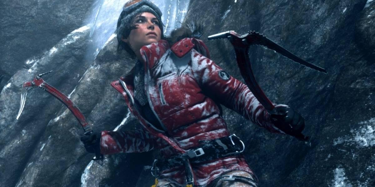 El veterano Ian Milham será el nuevo director de la franquicia Tomb Raider