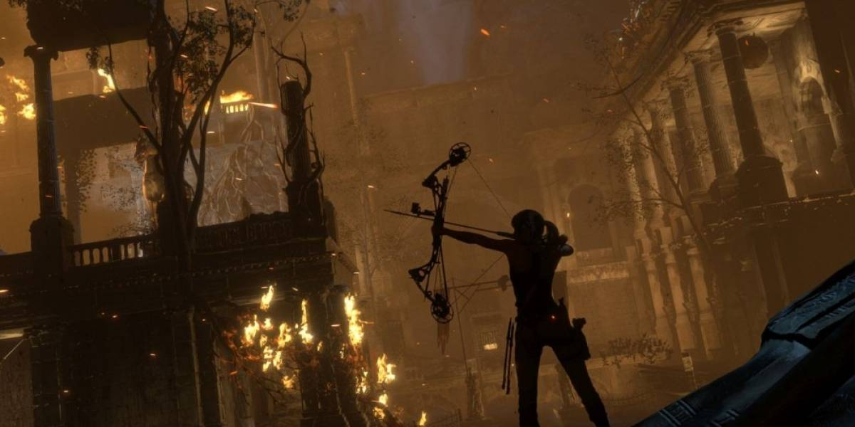 NVIDIA regala Rise of the Tomb Raider con la compra de algunas de sus tarjetas