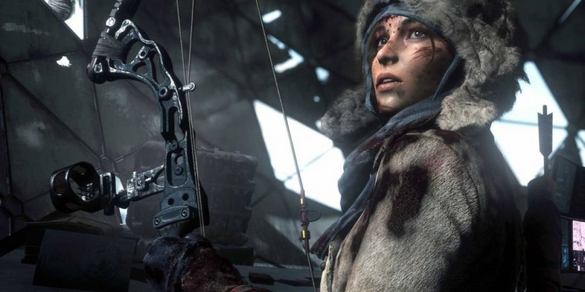 Deals with Gold: Descuentos en Rise of the Tomb Raider, SW Battlefront, Forza y más