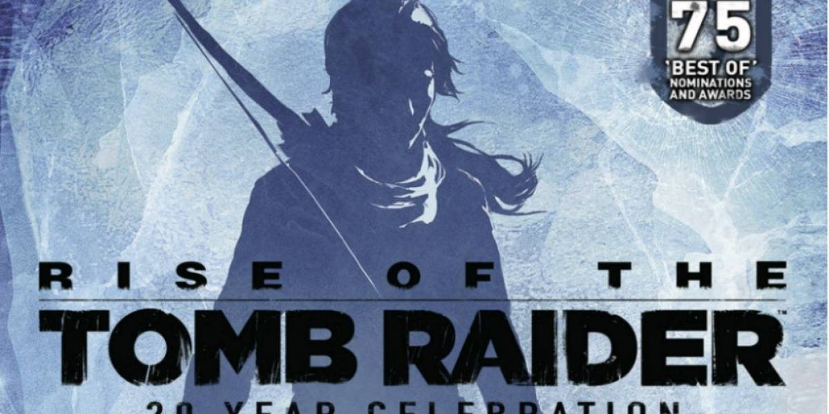 Naughty Dog se burla de la similitud entre las portadas de Rise of the Tomb Raider y Uncharted