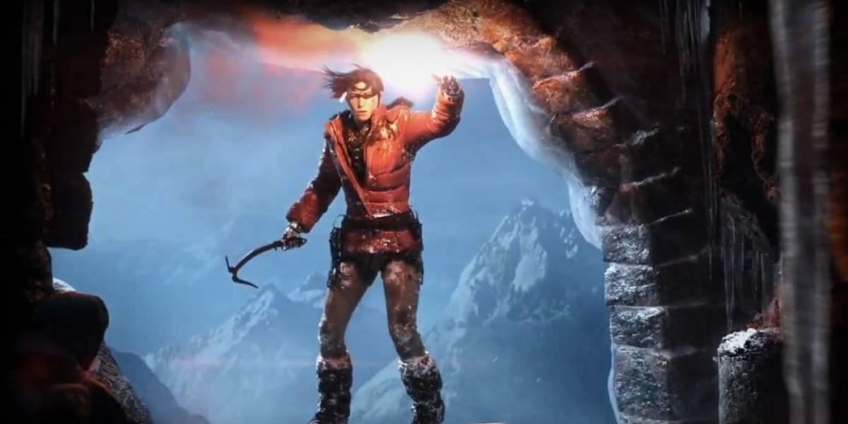 Hoy regalamos Rise of the Tomb Raider [NB Aniversario]