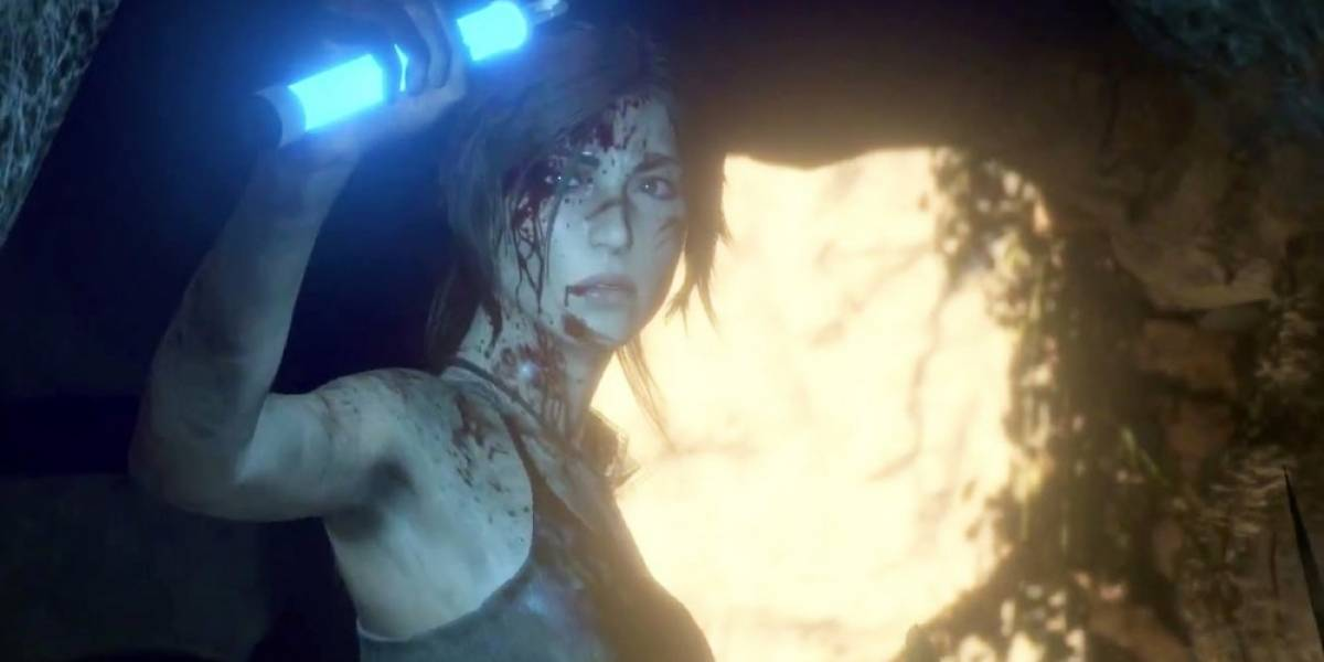 Rise of the Tomb Raider llegará a PC en enero