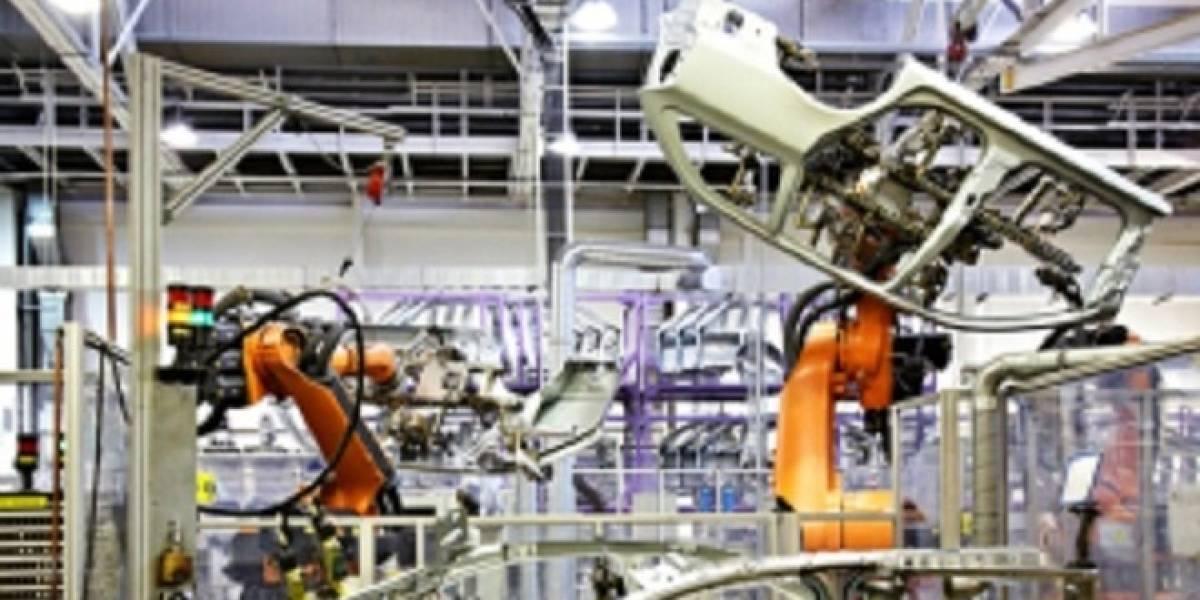 Robots aprenderían las necesidades de  los humanos realizando  sus trabajos