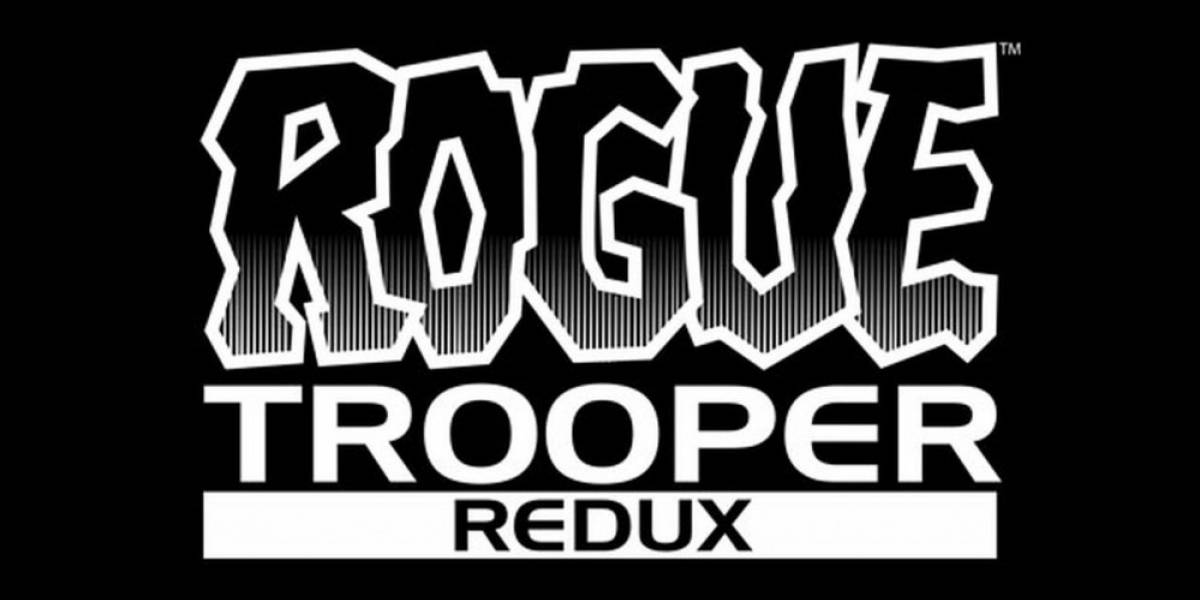Rebellion anuncia remasterización de Rogue Trooper