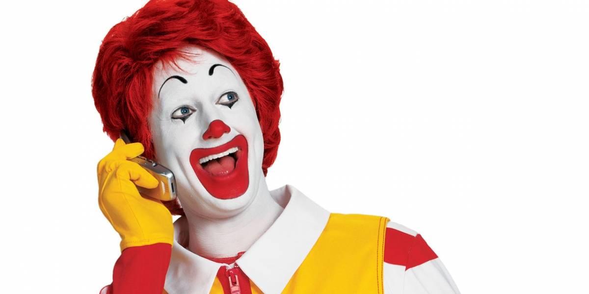 McDonald's usará inteligencia artificial para venderte hamburguesas