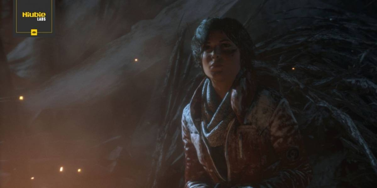 Rise of the Tomb Raider [NB Labs]