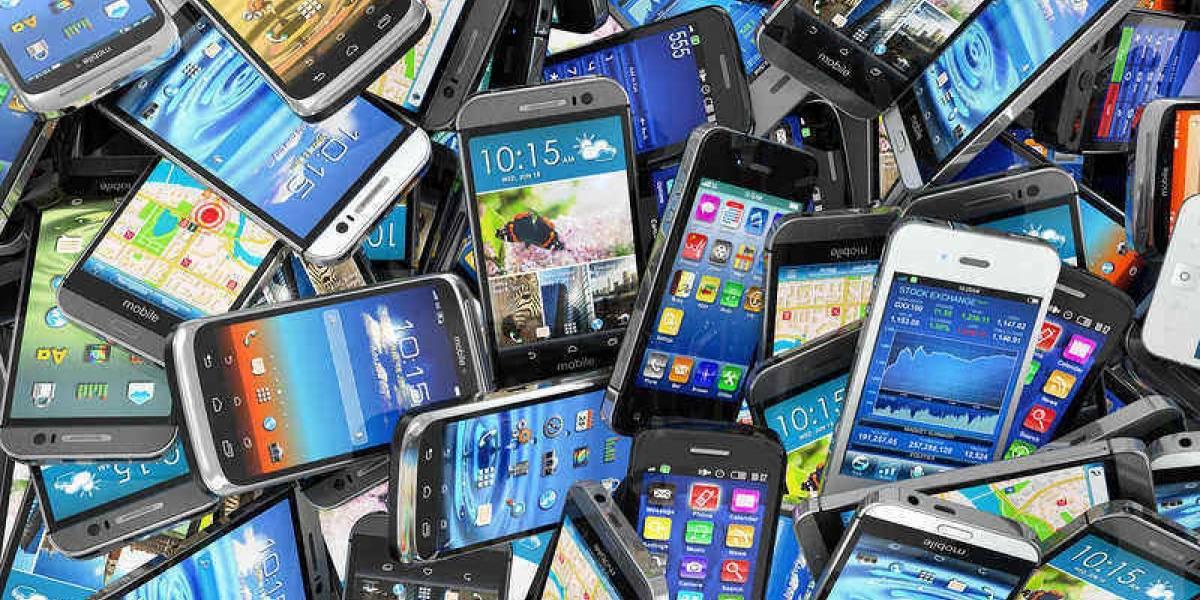 Esta es la marca más popular de smartphones en México