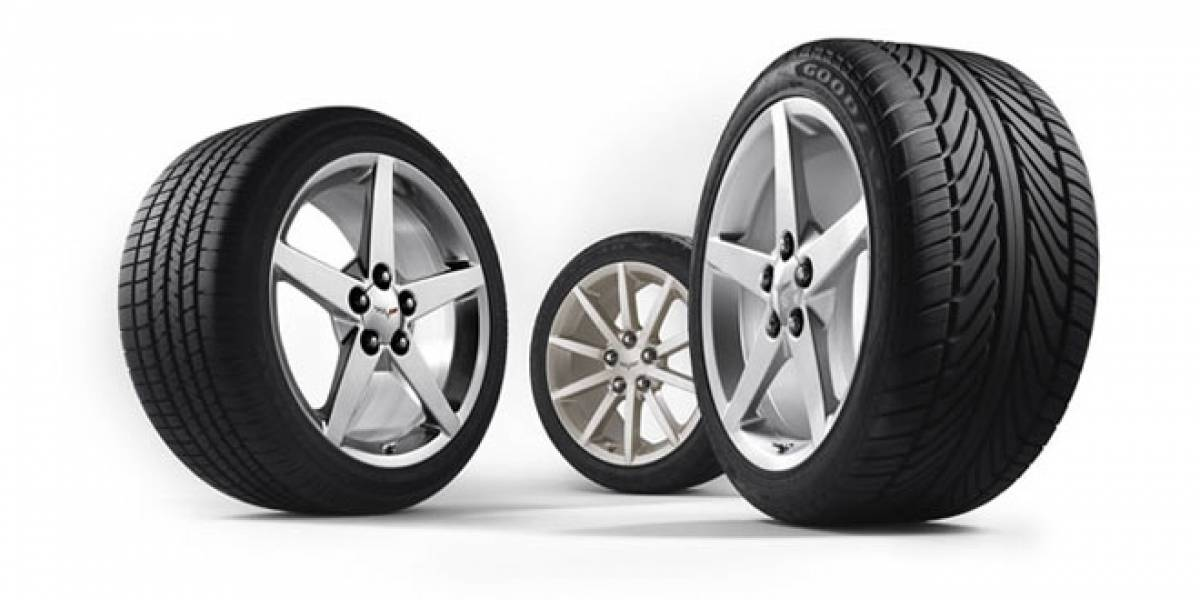 CHWonders: La rueda