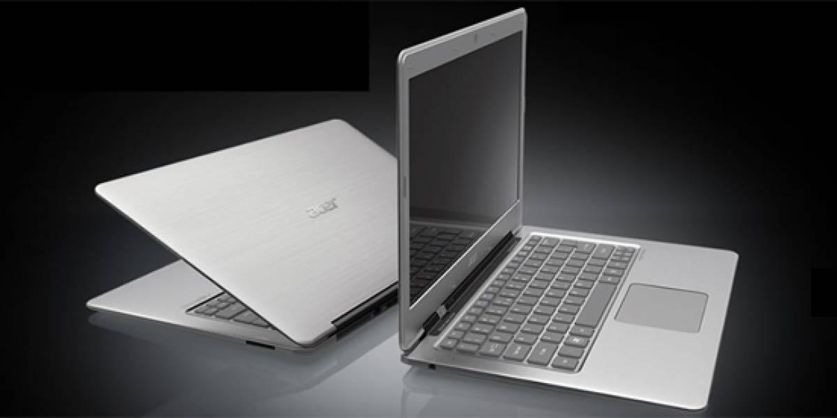 En Asus creen que los Ultrabooks bajarán a $500 dólares en 2013