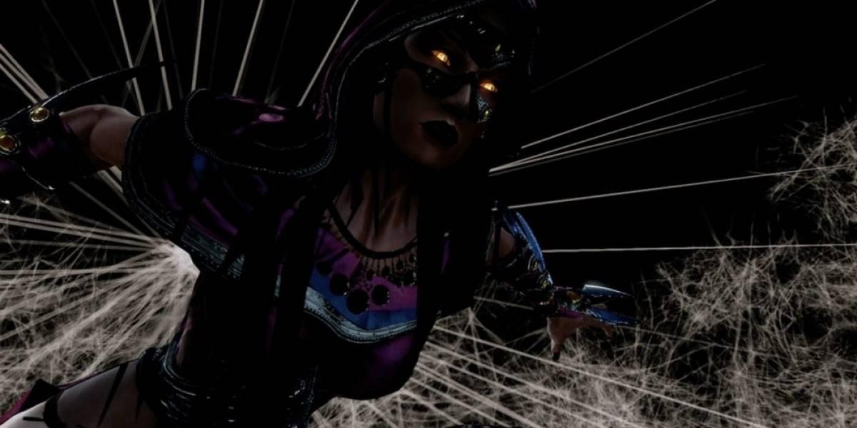 Killer Instinct tiene nuevo video que nos muestra el Ultimate de Sadira
