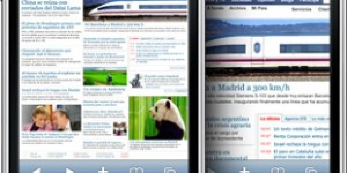 Apple y ATT nuevamente demandadas por la velocidad de navegación