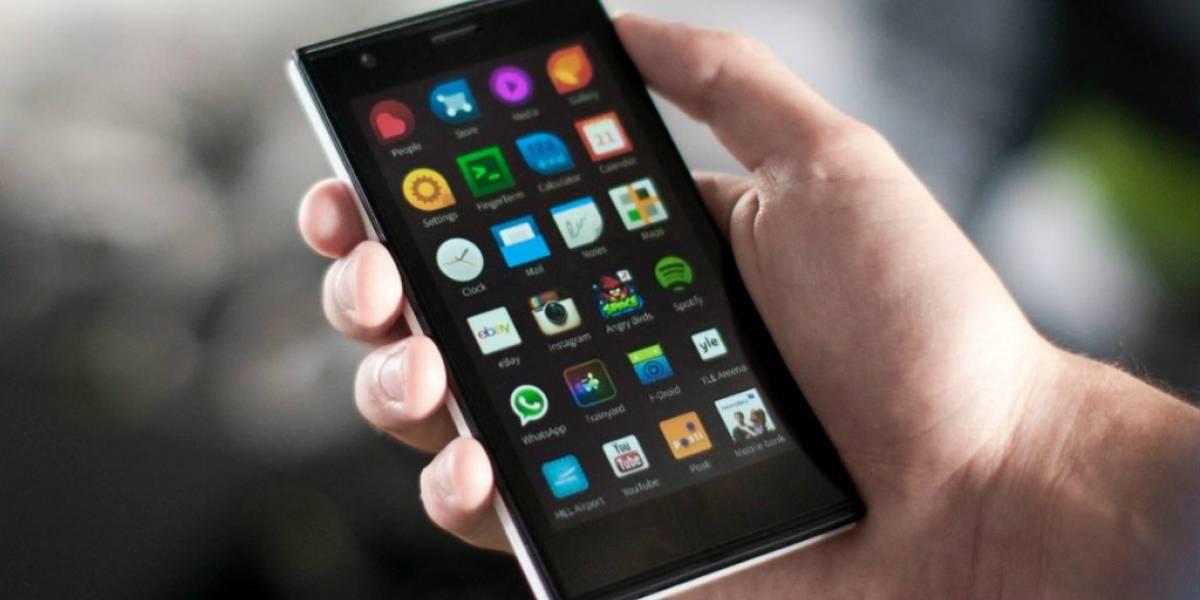 Jolla y Sony trabajan para llevar Sailfish OS a los Xperia