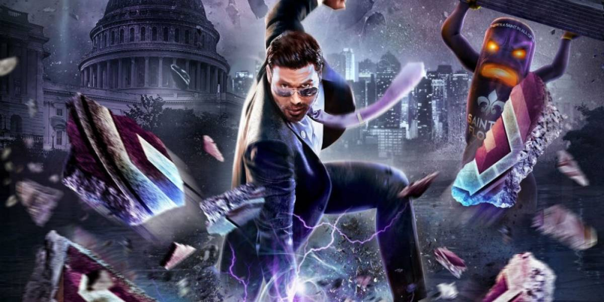 Deals with Gold: Descuentos en Saints Row IV, Tropico 5 y más