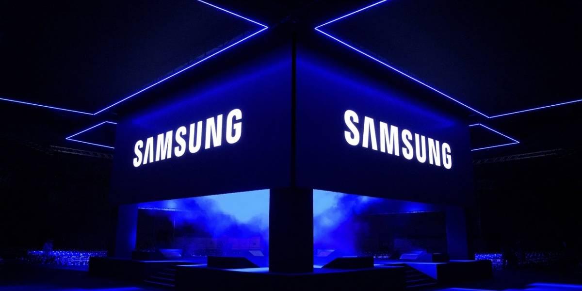 Aparecen planos de lo que sería el Galaxy X de Samsung, el smartphone plegable de la compañía