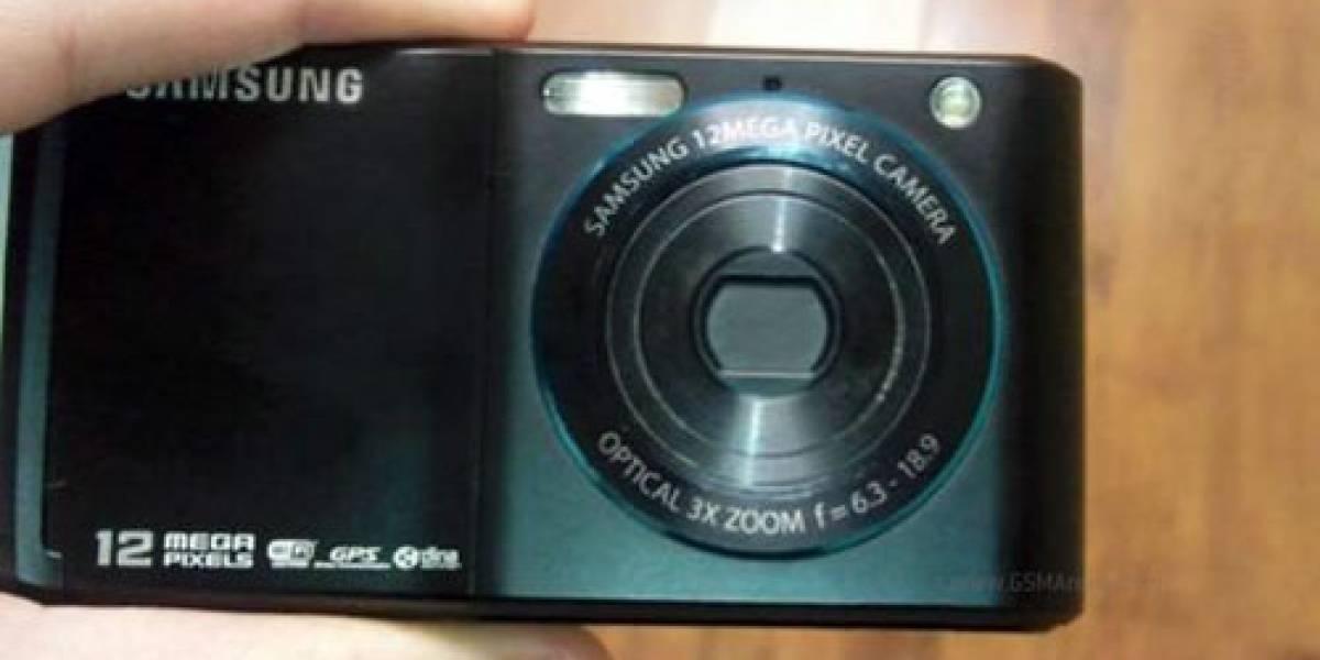 Futurología: Samsung tiene un móvil con cámara de 12MP y zoom de 3x