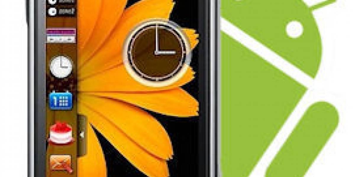 Futurología: Samsung Lanzará dos terminales con Android este año