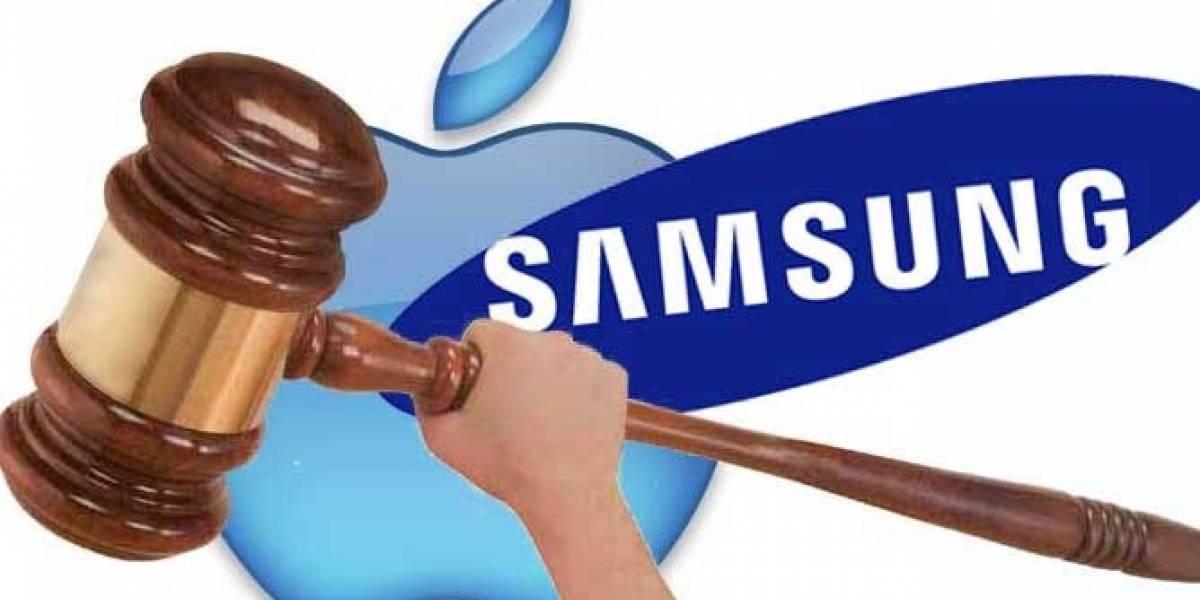 Samsung busca sacar iPad y iPhone de las estanterías