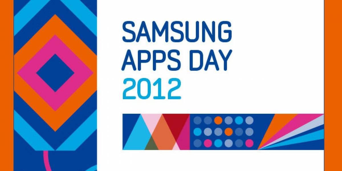Samsung Apps Day 2012: La coreana quiere seducir a los desarrolladores