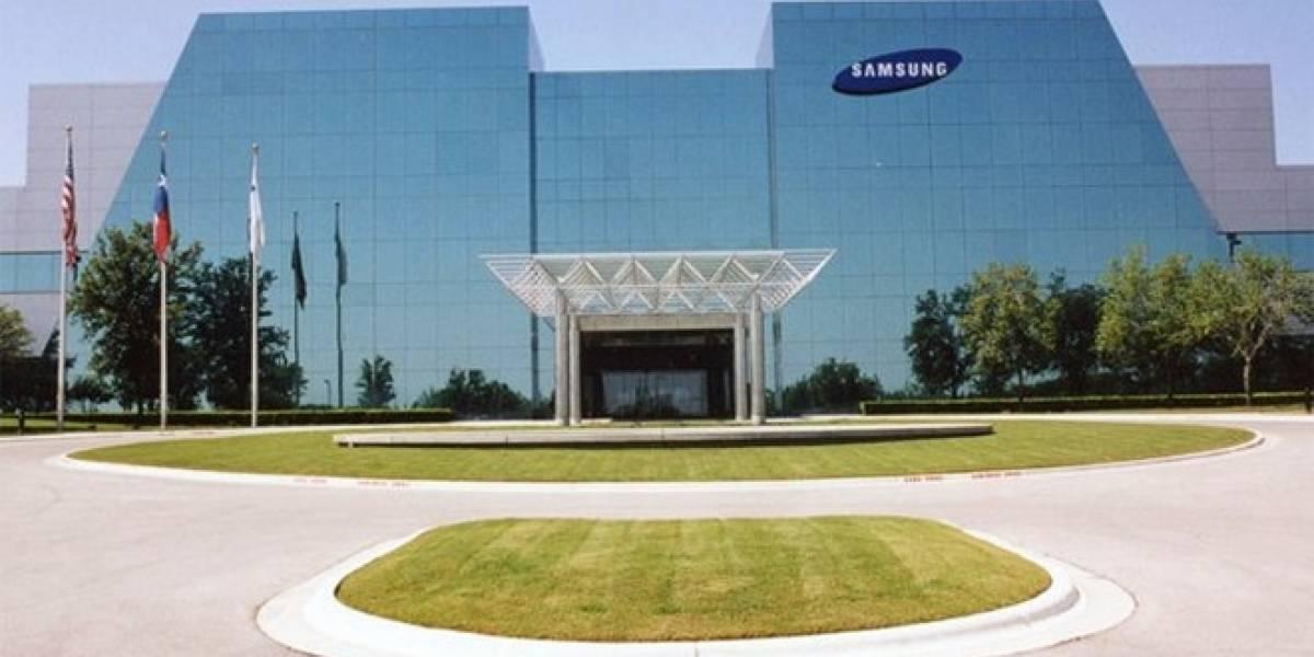 Samsung hará una fuerte inversión para mejorar su fábrica de Texas