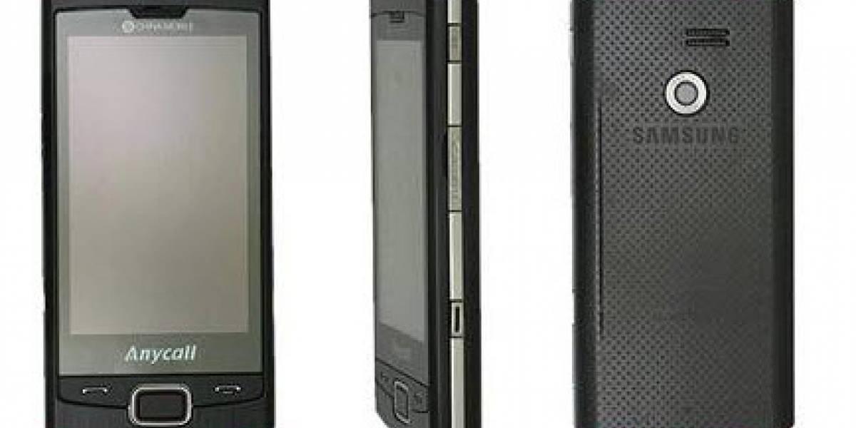 Futurología: Samsung B7300