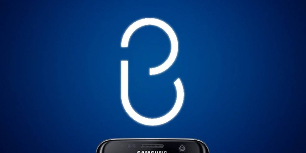 Bixby, el asistente virtual de Samsung ya es oficial
