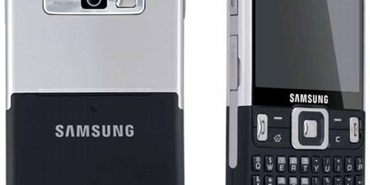 Samsung C6625: La familia Smartphone continúa creciendo