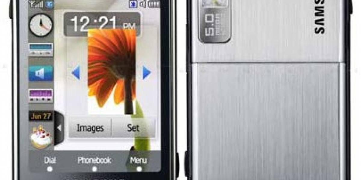 Samsung dice controlar el 25% de los smartphones táctiles