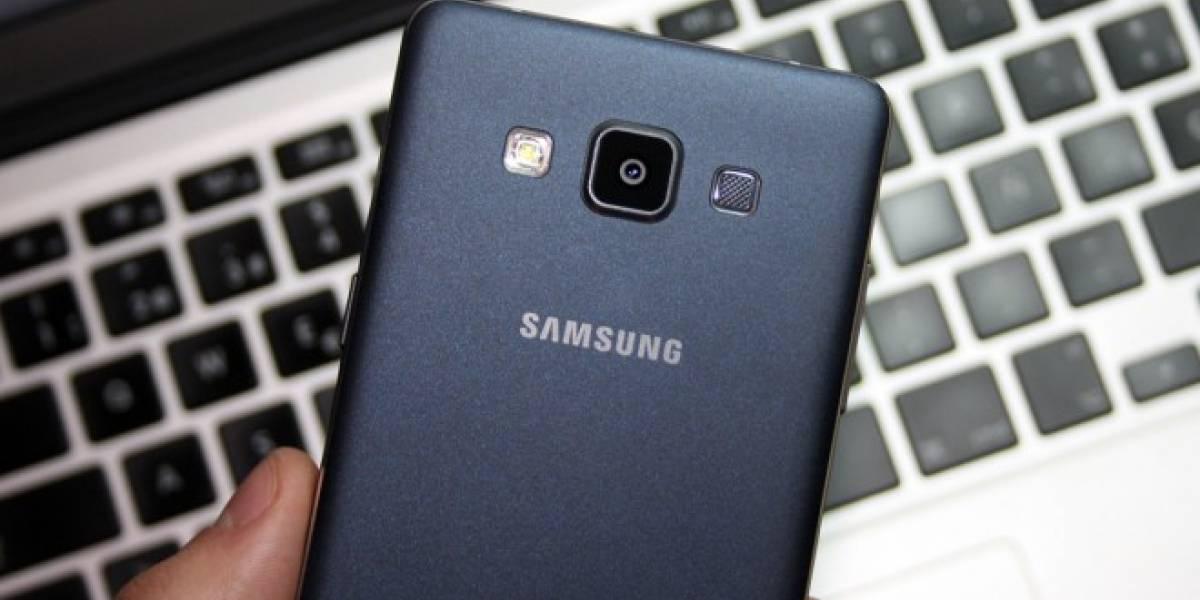 Ejecutivo de Samsung fue arrestado por intentar vender información a competidores