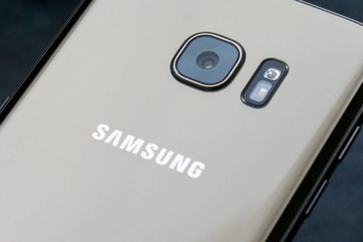 Nuevos rumores confirmarían lector de huellas trasero en el Galaxy S8