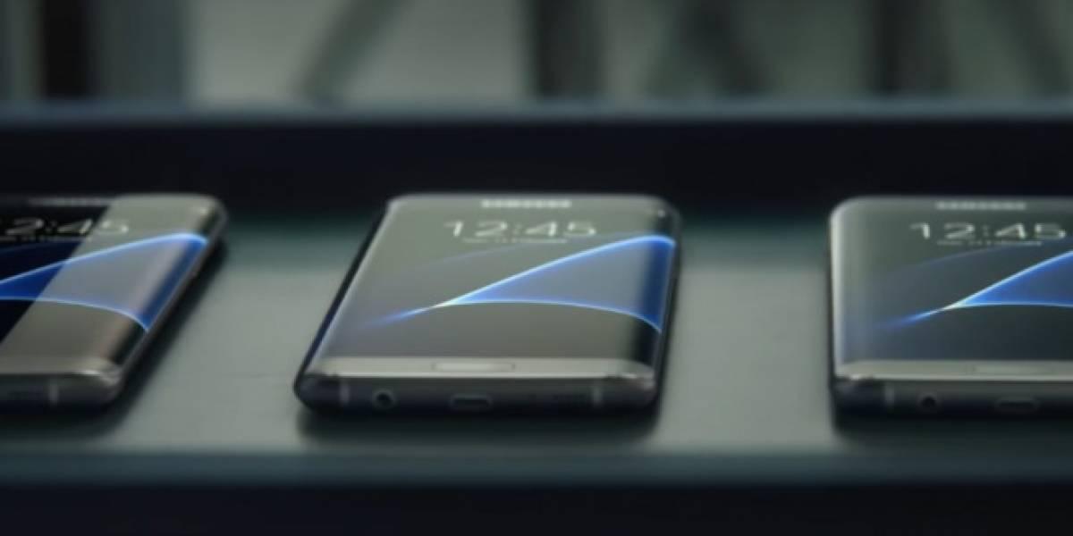 Vodafone se descuida y publica los precios del Galaxy S8 y Galaxy S8+