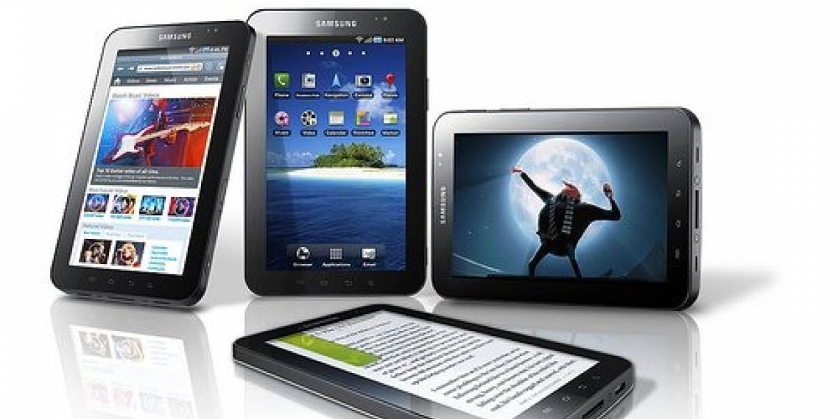Samsung Galaxy Tab 10.1 nuevamente en venta en Europa (menos en Alemania)