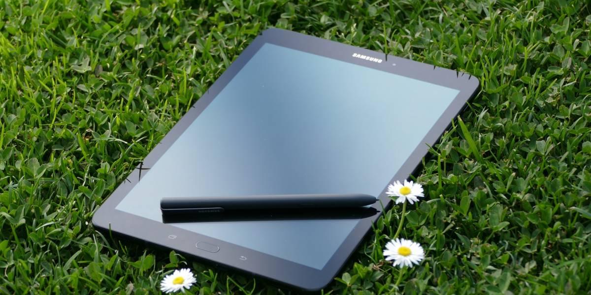 Review Samsung Galaxy Tab S3 [W Labs]