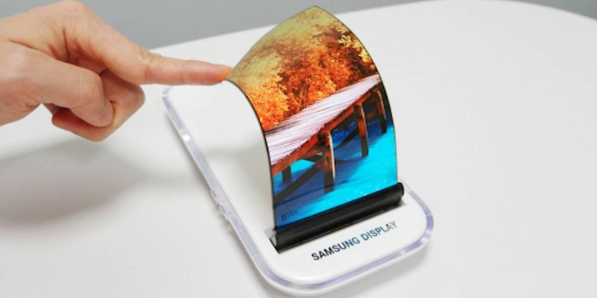 Se filtra la posible fecha de lanzamiento del Samsung Galaxy X