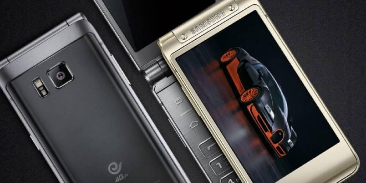 Benchmark filtra las especificaciones del nuevo Samsung Veyron